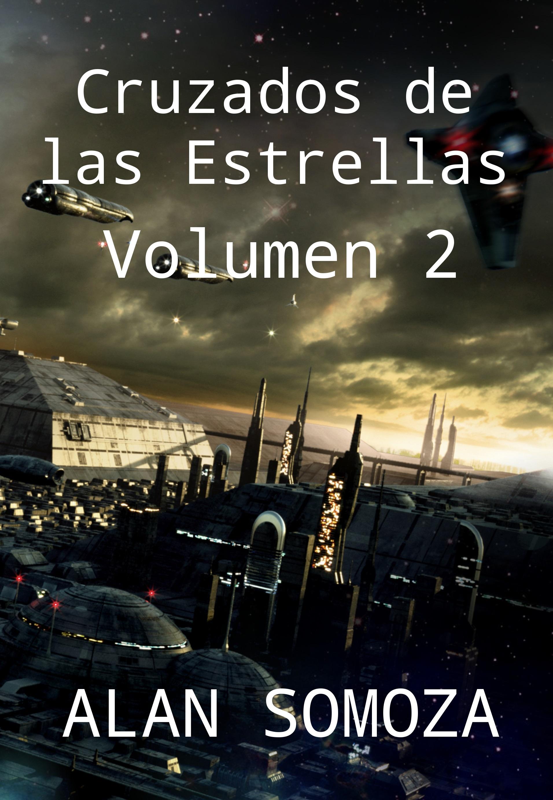 Cruzados de las estrellas - Vol 2